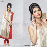 Dhaagay Latest Party Wear Collection 2013 for women 007