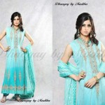 Dhaagay Latest Party Wear Collection 2013 for women 009