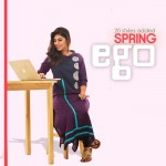 Ego Spring Summer Stylish casual wear Collection 2013 Women 003