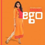 Ego Spring Summer Stylish casual wear Collection 2013 Women 004