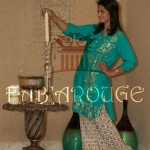 Fabarouge Casual Wear Summer Dress Collection 2013 For Women (7)