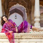 Firdous Latest Spring Summer Lawn 2013-2014 Collection Vol-2 For Women (1)