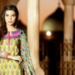 Firdous Latest Spring Summer Lawn 2013-2014 Collection Vol-2 For Women (5)