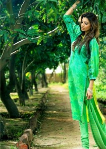Generation Latest Spring Summer Lawn Collection 2013 For Women (4)