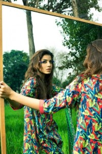 Generation Latest Spring Summer Lawn Collection 2013 For Women (5)
