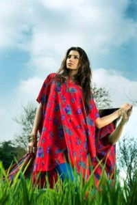 Generation Latest Spring Summer Lawn Collection 2013 For Women (6)