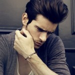 Latest Boys Hairstyles 2013 Fashion