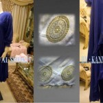 Kanwal Sheikh New Summer Formal Outfits 2013 For Women 003
