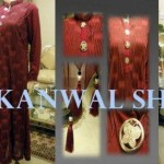 Kanwal Sheikh New Summer Formal Outfits 2013 For Women 005