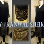 Kanwal Sheikh New Summer Formal Outfits 2013 For Women 008