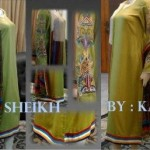 Kanwal Sheikh New Summer Formal Outfits 2013 For Women 009