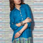 Khaadi Khaas Digital Lawn Prints Collection 2013 For girls & Women 002