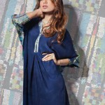 Khaadi Khaas Digital Lawn Prints Collection 2013 For girls & Women 004