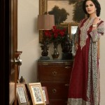 Khaadi Latest Summer Lawn Prints 2013 For Women 02