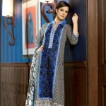Khaadi Latest Summer Lawn Prints 2013 For Women 08