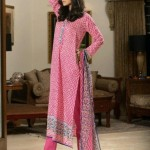 Khaadi Latest Summer Lawn Prints 2013 For Women 09