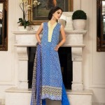 Khaadi Latest Summer Lawn Prints 2013 For Women 10