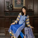 Khaadi Latest Summer Lawn Prints 2013 For Women 11