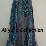 Latest Aliya's Dresses Collection 2013 0014