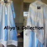 Latest Aliya's Dresses Collection 2013 003