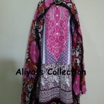Latest Aliya's Dresses Collection 2013 005