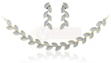 Latest Baridal Jewellry Sets Collection 2013 001