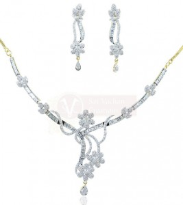 Latest Baridal Jewellry Sets Collection 2013 004