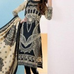 Latest Kashish Lawn Prints 2013 Volume-2 By Al Hamra Textile 0010