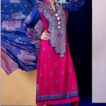 Latest Kashish Lawn Prints 2013 Volume-2 By Al Hamra Textile 0011