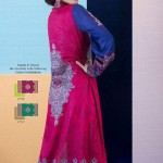 Latest Kashish Lawn Prints 2013 Volume-2 By Al Hamra Textile 0012