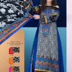 Latest Kashish Lawn Prints 2013 Volume-2 By Al Hamra Textile 0014
