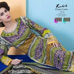 Latest Kashish Lawn Prints 2013 Volume-2 By Al Hamra Textile 003
