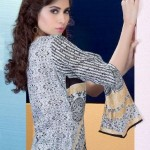 Latest Kashish Lawn Prints 2013 Volume-2 By Al Hamra Textile 004
