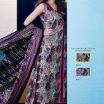 Latest Kashish Lawn Prints 2013 Volume-2 By Al Hamra Textile 005
