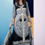 Latest Kashish Lawn Prints 2013 Volume-2 By Al Hamra Textile 008