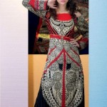 Latest Kashish Lawn Prints 2013 Volume-2 By Al Hamra Textile 009