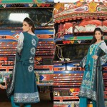 Latest LALA Dresses Collection 2013 0012