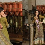 Latest LALA Dresses Collection 2013 007