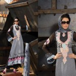Latest LALA Dresses Collection 2013 008