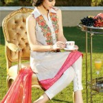 Latest Pakistan Dresses Collection 2013 By Sobia Nazir 0012