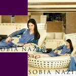 Latest Pakistan Dresses Collection 2013 By Sobia Nazir 004