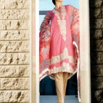 Latest Pakistan Dresses Collection 2013 By Sobia Nazir 006