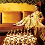 Latest Pakistan Dresses Collection 2013 By Sobia Nazir 008