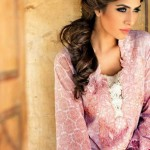 Latest Spring Summer Lawn Dresses Collection 2013 By Mahnoush 0010