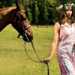Latest Spring Summer Lawn Dresses Collection 2013 By Mahnoush 002
