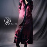 Latest Summer Collection 2013 For Ladies By Black and White Couture (3)