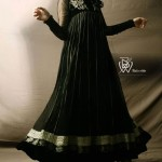Latest Summer Collection 2013 For Ladies By Black and White Couture (4)