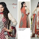 Latest Women Wear Rashid Summer Classic Lawn Collection 2013-14 (3)