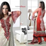 Latest Women Wear Rashid Summer Classic Lawn Collection 2013-14 (6)