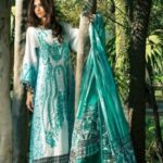 Mahnoush Spring Summer Lawn 2013 Collection for women 001